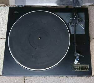 Vintage Marantz TT-151 Semi Auto Belt Drive Turntable Wareemba Canada Bay Area Preview
