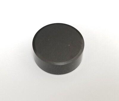12 Round Rng Solid Cbn Button Insert Bn800 Grade