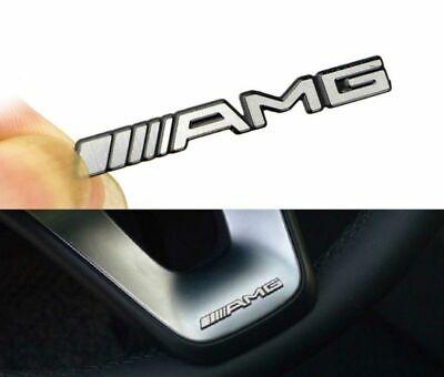 10x Mercedes AMG Sticker Aufkleber Emblem Logo Schriftzug A,B,C,E,S,CL,SL,GL,