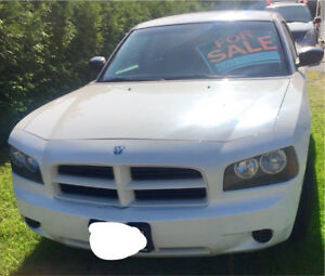 """2008 Dodge Charger needs work """"price lowered"""""""