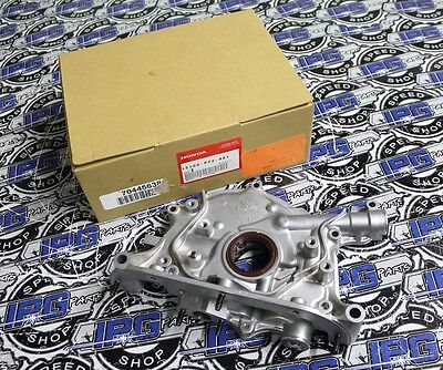 OEM Replacement Oil Pump fits Acura Integra GSR B18C B18C1 Engines 15100-P72-A01