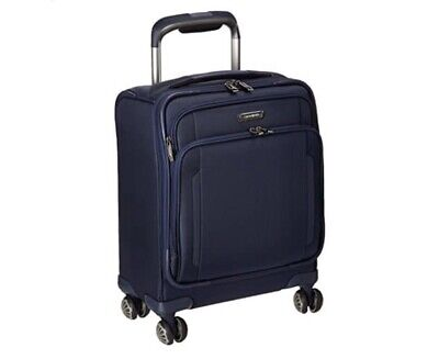 SAMSONITE Silhouette XV Softside Spinner Boarding Bag - International Carry On
