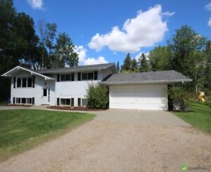 PRICED REDUCED!!!! Must see acreage with gorgeous backyard!