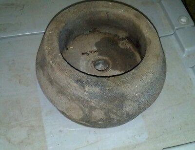 Sickle Bar Mower Grinding Wheel