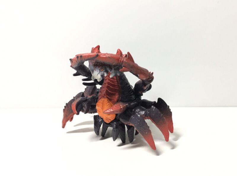 Bandai HG TOHO Japan Exclusive Godzilla Kaiju Monster Figure 1995 Aggregate
