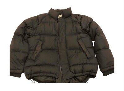 jw anderson x uniqlo Xl Navy Puffer Jacket