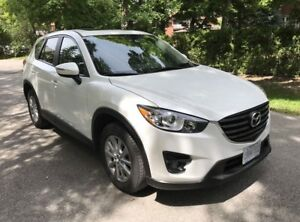 Lease Takeover 2016 Mazda CX-5 AWD Loaded $176 Bi-Weekly | 0.49%