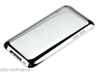Back Rear Cover Housing Replacement Panel Part For Ipod T...