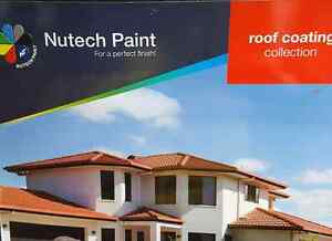 Roof driveway painting & cleaning Oatlands Parramatta Area Preview
