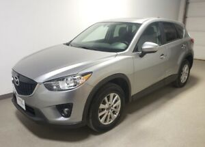 2015 Mazda CX-5 GS|Unlimited Mileage Warranty|Rmt Start Gs|Rmt S