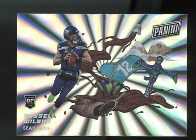 2020 Panini on the Horizon #OH4 Russell Wilson SP Case Hit