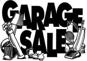 GARAGE SALE SATURDAY 10th DECEMBER REGENTS PARK Crestmead Logan Area Preview