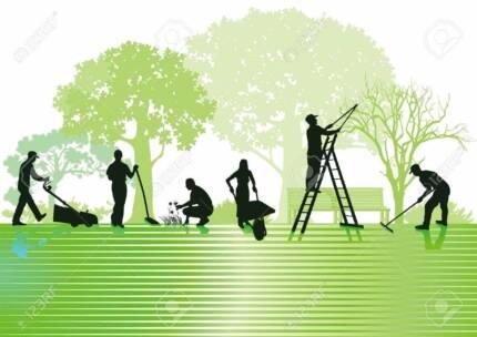 Guna's Landscaping