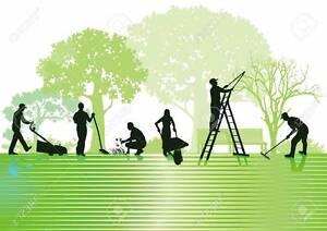 Guna's Landscaping Parramatta Parramatta Area Preview