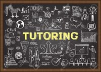 Tutor Tutoring Math Chemistry Biology Physics Science One on One