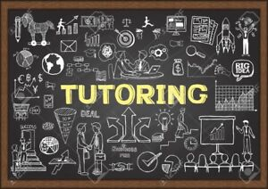 Affordable, Experienced private 1:1 French tutor (K-12)