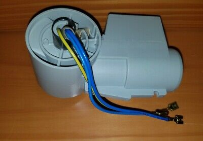 Windsor Sensor Vacuum Neck Swivel New Part 86145800 2510hg