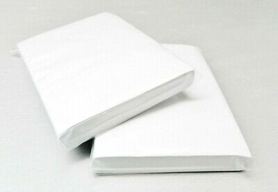 Tissue Paper Lint Free 5x7 Sheets For Silver Gold Jewelry Wrapping 2 Reams