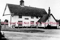 Sf 136 - Golden Cross Pub, Withersdale, Harleston, Halesworth, Suffolk -  - ebay.co.uk