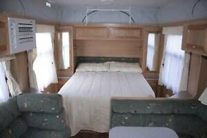 2006 Majestic Tourer with annexe