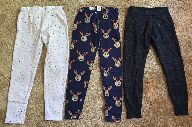 gap kids pants size 6/7