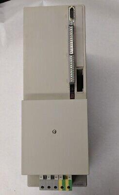 Siemens 6sc6116-0aa00 Simodrive 611 Feed Module 60120 A Refurbished