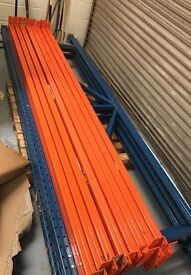 ** Pallet Racking - Great Condition! **