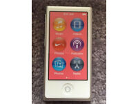 Apple Ipod Nano 16gb Brand New