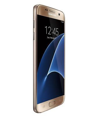 Samsung Galaxy S7 G930T Gold T-Mobile Android 4G LTE 32GB Phone Refurbished
