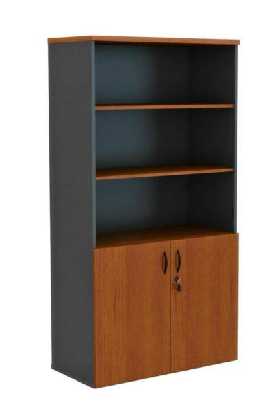 Brand new flat pack bookcase unit/wall unit ONSALE | Bookcases ...