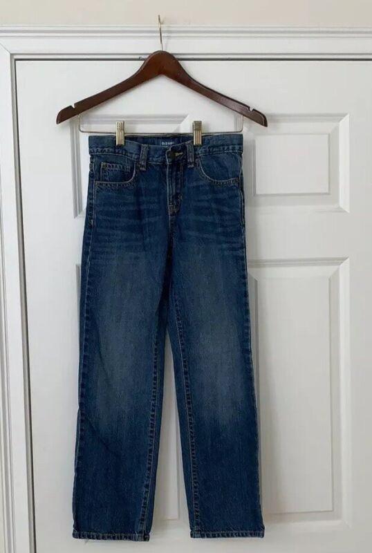 Old Navy Boys Jeans 10