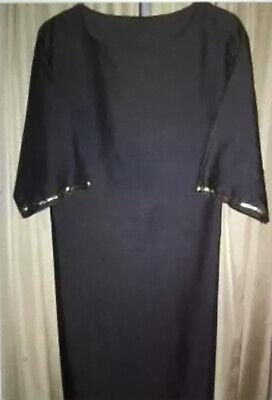 Valiant Roman Soldier Gladiator Centurion Cavalier Greek Costume Tunic-Black-SM - Greek Tunic Costume