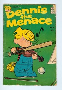 Dennis-the-Menace-46-October-1960-FR-G