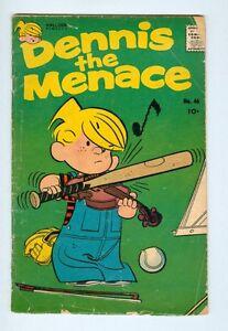 Dennis-the-Menace-46-October-1960-FR-G