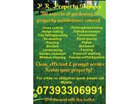 P.R. Property Services