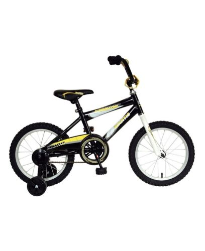 "Mantis Burmeister 16"" Boys 16 Bike"