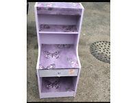 Children's dresser