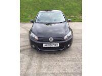 2009 (59) Volkswagen Golf 2.0TDI ( 140ps ) GT TDI, IMMACULATE 5 DOOR