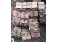 Rosemary Red (Merry) Marley Roof Tiles - 5 for £1