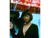 Four RNB, Soul and Pop female vocalists wanted.