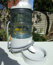 PET FEEDER - AUTOMATIC