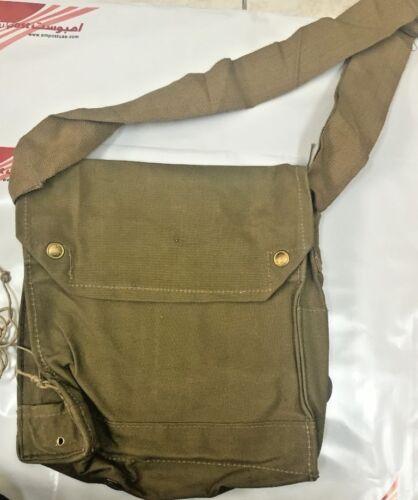 MK VII (MARK SEVEN) Indiana Jones Bag ORIGINAL W&G