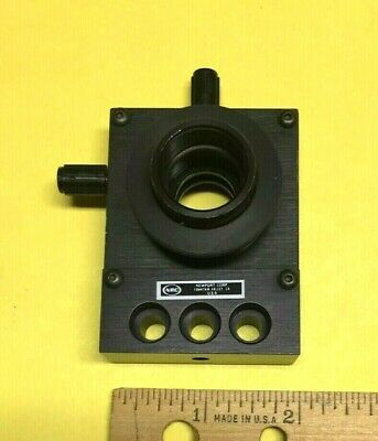 Nrc 3-axis Lens Positioner Lp-0.75-xyz For 34 Lenses