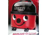 HENRY HVR200 - 620WATT VACUUM CLEANNER