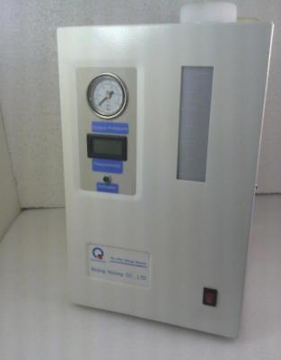 High Purity Hydrogen Gas Generator H2 0-500ml Pem Electrolyzer