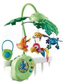 Fisher-Price Rainforest Musical Mobile