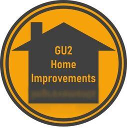 GU2 Home Improvement and Handyman Service