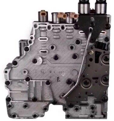 GM Allison 1000 Valve Body Solenoids Duramax Diesel & Gas 6 Solenoid Type 99-02