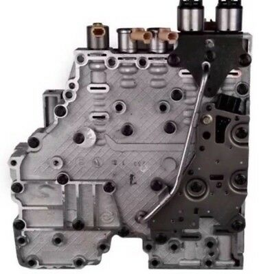 HUMMER Allison 1000 Valve Body W All Solenoids Lifetime Warranty 99   03