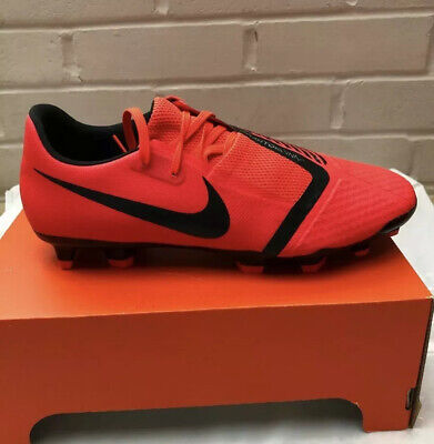 Nike Hypervenom Phantom Venom Academy FG Football Boots Uk Size 11 New